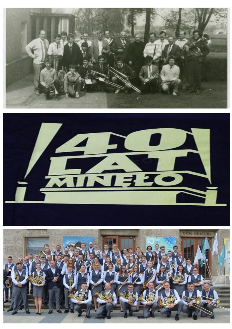 40 lat !!!