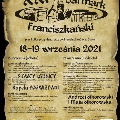 Jarmark Franciszkański